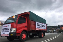 ACT kirim bantuan logistik ke tiga titik korban gempa Maluku