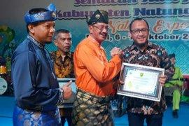 Telkomsel terima penghargaan dari Pemerintah Kabupaten Natuna