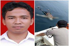 Mangatas Gultom Manajer PLN Nias ditemukan tewas terapung di Aceh Singkil