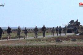 Berita Dunia - Satuan tentara Suriah selesaikan penggelaran di Manbij
