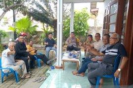"""Polres Bangka gelar """"Ngopi Kamtibmas"""" bersama tokoh masyarakat"""