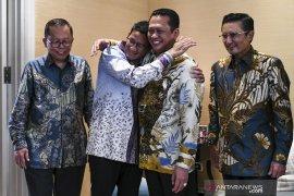 MPR kirimkan undangan pelantikan ke Jokowi dan SBY