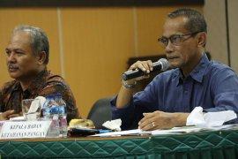 Kepala BKP: Mahasiswa Polbangtan harus sehat, aktif dan produktif