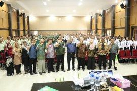 Kepala BKP Kementan beri kuliah umum di Polbangtan Bogor