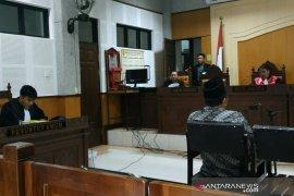 Mantan Camat terbukti korupsi dana marbot masjid hingga puluhan juta rupiah