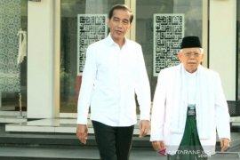 Pemerintah Jokowi kembangkan industri berbasis iptek dan inovasi