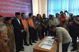 Gubernur Aceh: Latihan penanggulangan bencana harus rutin
