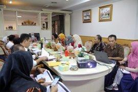 Nunik: Generasi Muda Lampung Agar Budayakan Literasi