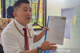 Syahbandar:  Pendirian Koperasi Bahagia Jaya tidak ada koordinasi dengan kami