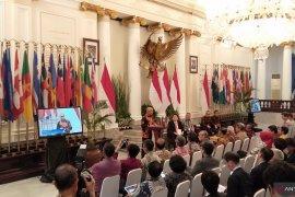Menlu menyebut tiga alasan penting Indo-Pasifik