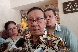 Kemungkinan Gerindra masuk kabinet Jokowi-Ma'ruf, Akbar; Tidak masalah