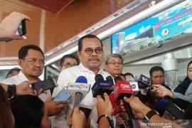 Jaksa Agung sebut kondisi kesehatan Wiranto berangsur membaik