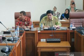 Gerindra Karawang belum tentukan langkah politik hadapi pilkada 2020