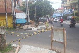 Dinas PUPR Ternate benahi drainase antisipasi banjir