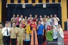 Pelaku UKM asal Belitung pemenang wirausaha muda berprestasi