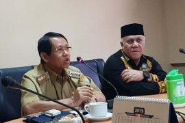 Aceh Tengah wisata edukasi pengembangan kopi di Semarang