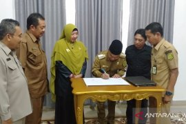 KPU Gorontalo: NPHD Pilkada 2020 tiga kabupaten rampung