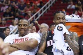 Rockets terancam kehilangan Gerald Green