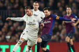 Ada aksi protes, El Clasico diminta pindah dari Barcelona ke Madrid