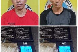 Polisi Binjai ciduk pemilik narkotika