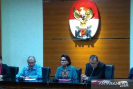 KPK tetapkan Direktur PT Humpuss Transportasi Kimia jadi tersangka