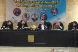 Hotel ramah anak untuk tingkatkan kunjungan wisata Kota Bogor