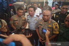 Kapolres: Kami tidak keluarkan izin terkait aksi demo ke Lanal Sibolga