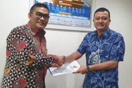 Menteri BUMN tunjuk Irvandi Gustari jadi Direktur Keuangan Pelindo III