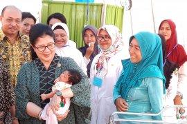 PUPR hanya rehabilitasi RSUD Ishak Umarella di desa Tulehu