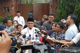 """Prabowo sodorkan konsepsi """"Dorongan Besar"""" ke Jokowi"""