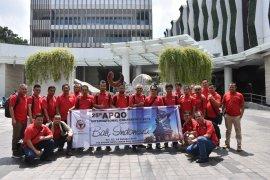 Inovator Semen Padang raih prestasi APQO-IC di Bali