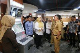 Pemkab Pandeglang Study Kaji MPP Ke Kota Bogor