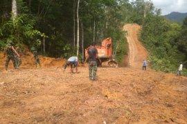 Karena kebutuhan ekonomi, WNI di perbatasan miliki KTP Malaysia