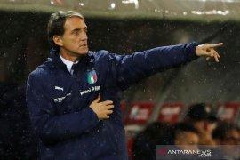 Roberto Mancini perpanjang kontrak sebagai pelatih timnas Italia hingga 2026