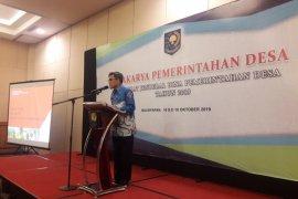 Kemendagri Tetapkan Balikpapan Lokus Lokakarya Pemerintahan Desa