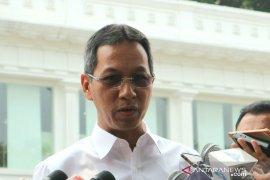 Sekretariat Presiden sewa Garuda untuk lawatan Presiden ke AS