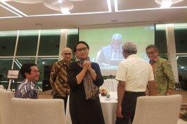 Indonesia terpilih kembali sebagai anggota Dewan HAM PBB