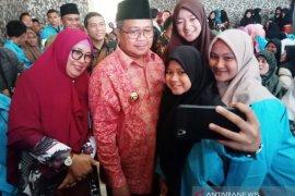 """Aceh Barat siapkan perbup larang anak bermain """"game"""" di  warnet"""