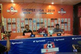 Borneo FC akan balas kalahkan Bali United