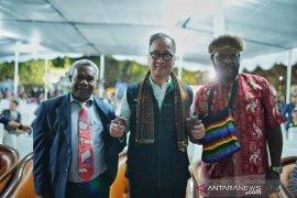 Upaya heroik Yason dan Titus saat kerusuhan Papua mendapat apresiasi