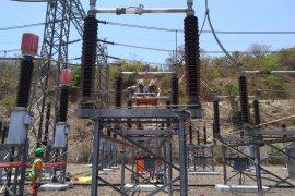 Penggunaan listrik golongan industri di Jatim turun selama pandemi