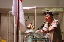 "Kapolda Bali utamakan ""soft power approach"" tangani terduga teroris"