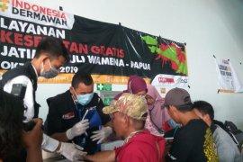 ACT Jatim layani kesehatan pengungsi Wamena tiba di Tanjung Perak