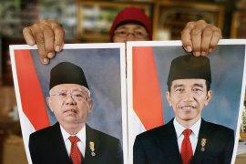 Jokowi pilih orang hebat jadi Menteri periode 2019-2024