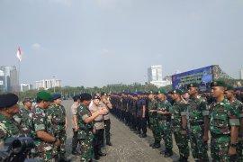Kapolri imbau masyarakat tidak mobilisasi massa saat pelantikan Presiden