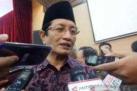 Imam besar Istiqlal KH Prof Nasaruddin Umar titip penyelesaian akar masalah agama pada Jokowi