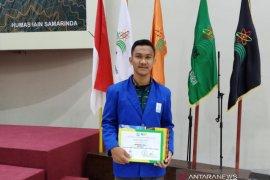 """Mahasiswa UIN Antasari raih """"Best Paper Terbaik I"""" di BUAF 2019"""