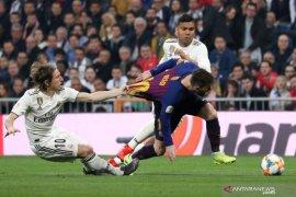 jadwal Liga Spanyol: Barcelona berpeluang salip Madrid