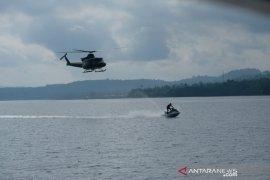 Kapolda Maluku dan Pangdam XVI patroli Harkamtibmas