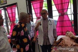 Pemkab Asahan dan Inalum gelar pengobatan gratis